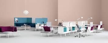 Herman Miller Office Desk Office Landscape Office Furniture System Herman Miller