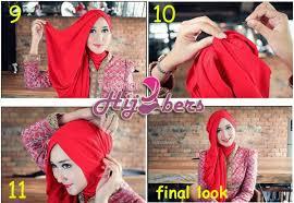tutorial pashmina dian pelangi terbaru tutorial hijab pashmina untuk pesta ala dian pelangi