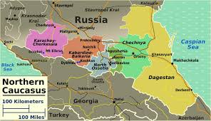 Caucasus Mountains On World Map by Christopher U0027s Expat Adventure The Caucasus