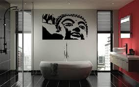 buddha wall art sticker spiritual vinyl mural wa530 162543679367 buddha wall art sticker spiritual vinyl mural wa530