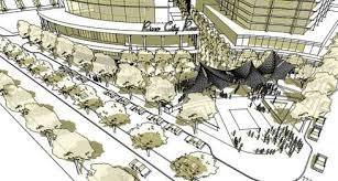 Landscape Design Online by Turning Online Landscape Design Sketches Into Reality