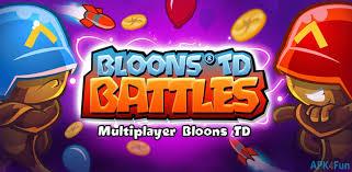 bloons td battles apk bloons td battles apk 4 9 bloons td battles apk apk4fun