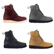 cruiser style motorcycle boots rsd mojave boot motorcycle cruiser