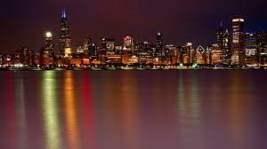 hong kong city nights hd wallpapers victoria harbour skyline in hong kong at night chicago hd