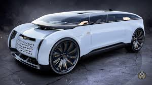 future audi future audi e tron imperator luxury autonomous vehicle youtube