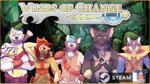 Major Minor on Steam Steam We     re on our last week for the Winds of Change Kickstarter