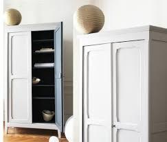 armoire chambre bébé armoire parisienne vintage mobilier chambre bébé trendy 5