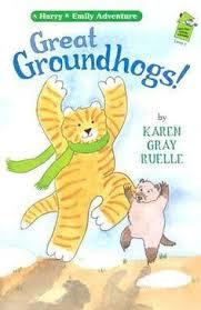 groundhog u0027s garden grew lynne cherry children learn