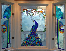 home decor new decorative window stickers for home design ideas