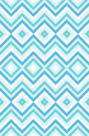 home design blue chevron pattern wallpaper intended for