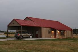 Steel Barn Home Kits You Will Be Blown Away By This Perfect Metal Building Home Hq