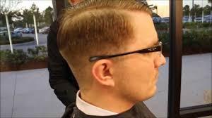 the gentleman u0027s vintage haircut the gentleman advisor