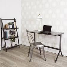 Desk Shelf Combo by Writing Desk With Shelves Kashiori Com Wooden Sofa Chair