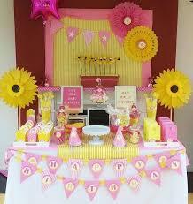You Are My Sunshine Decorations Best 25 Sunshine Birthday Parties Ideas On Pinterest Yellow