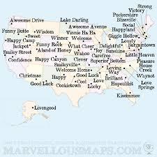 Map United States City Names by Explore U2014 St U0026g U0027s Marvellous Maps