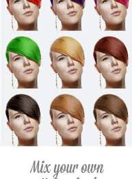 see what you would look like with different color hair top 10 apps that let you try on different haircuts infinigeek