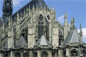 why is europe u0027s historical heritage so much more impressive
