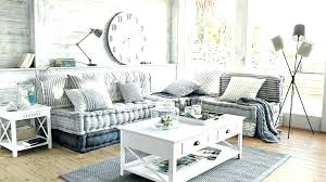 canapé pour petit salon canape d angle pour petit salon banquette bord de mer ac maisons