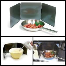 splatter guard kitchen dining u0026 bar ebay