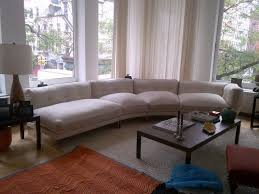 curved sectional sofas for small spaces curved couches for sale curved sofas for small spaces white large