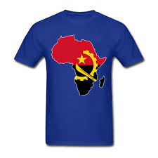 Angola Africa Map by Online Buy Wholesale Angola Africa From China Angola Africa