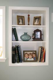 short long wall shelves for books for sloping attic living room