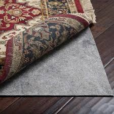 Home Depot Rug Pad Lovable Underpad For Area Rug Natural Rubber Rug Padding Grippers