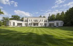 furze croft u2013 a 17 5 million newly built classical mansion in