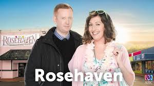 rosehaven renewed for season 2 by sundancetv u0026 abc renew cancel tv