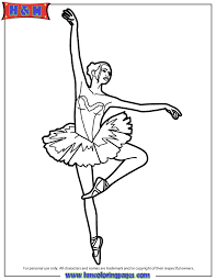 23 coloriage ballerines u0026 ballets images