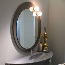 Specchi Bagno Leroy Merlin by Vovell Com Lampada Design Bagno Specchio