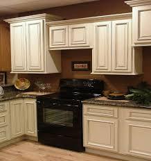 White Kitchen Cabinets White Appliances Light Wood Kitchen Cabinets White Appliances Home Design Ideas