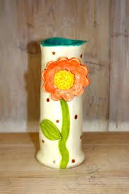 Flower Vase Painting Ideas Ceramic Flower Vase Ideas Decor Painting 28373 Gallery