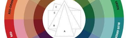 free printable color wheel u0026 value scale digital art