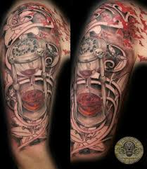 creating meaning through clock tattoos sick tattoos and