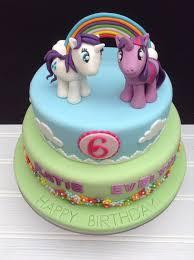 pony cake my pony cake for a six year s birthday party
