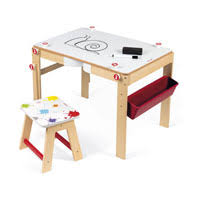 Convertible Desk Janod Splash 2 In 1 Convertible Desk