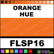 orange cool color neon spray paints flsp16 orange paint