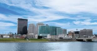 Map Dayton Ohio by Caresource Office Building Center In Dayton Oh