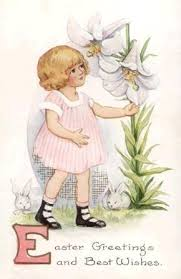 vintage cards vintage easter greeting cards and antique graphics