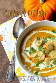 comment cuisiner le potiron soupe de potiron au poulet facile recettes faciles recettes