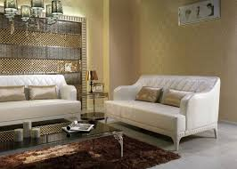 Modern Tufted Leather Sofa by Modern White Tufted Leather Sofa Set