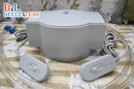 Sleep Number Bed Pump Price Select Comfort Sleep Number Bed Pump 4 Hose Pfcs02 Dt Corded