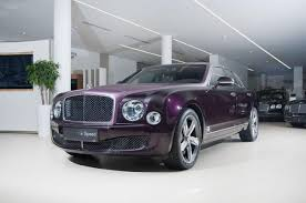 bentley mulsanne ti bentley mulsanne new buy in hechingen bei stuttgart price 451010
