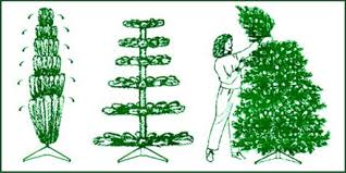 diy projects how to assemble a barcana tree