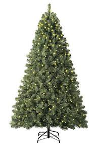 6 5 tree with 500 multi colored for clear lights