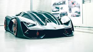 lamborghini prototype lamborghini u0027s electric hypercar concept is basically magical