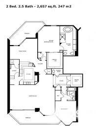 one floor plan atlantic one aventura condo one sotheby s international realty