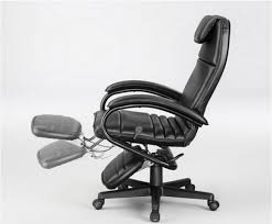 office chair with leg rest 122 images furniture for office chair