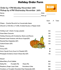 vegan thanksgiving options in part ii bean vegan cuisine
